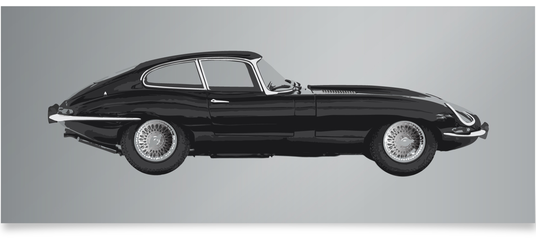 e type jaguar classic car - Cars Pictures To Print