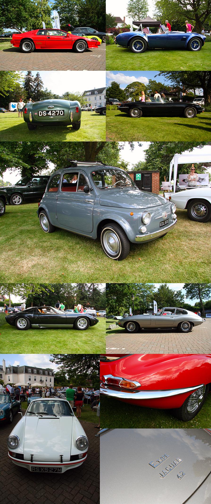 Quadriga Car Club