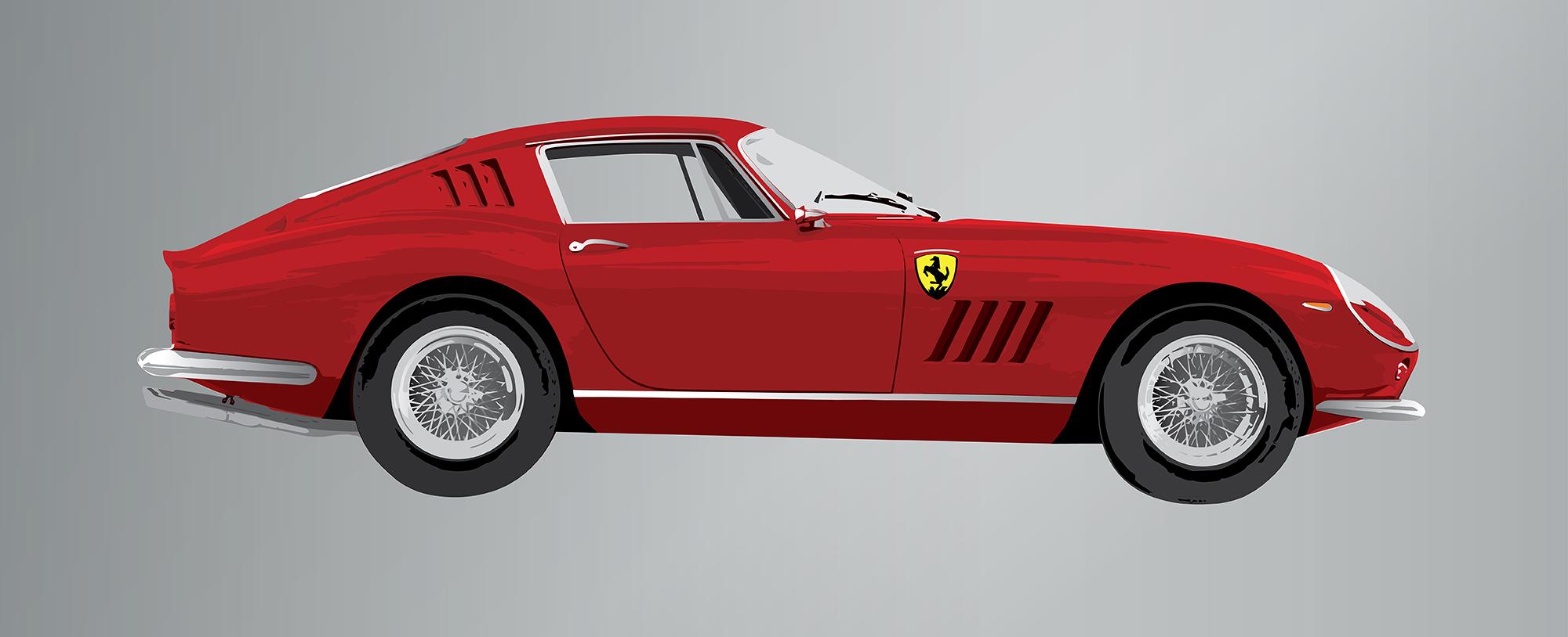Wilton Classic Super Car Show