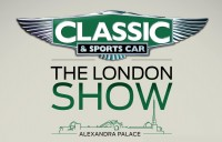Classic Sports Car London Show