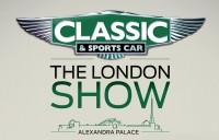 Classic Sports Car London Show