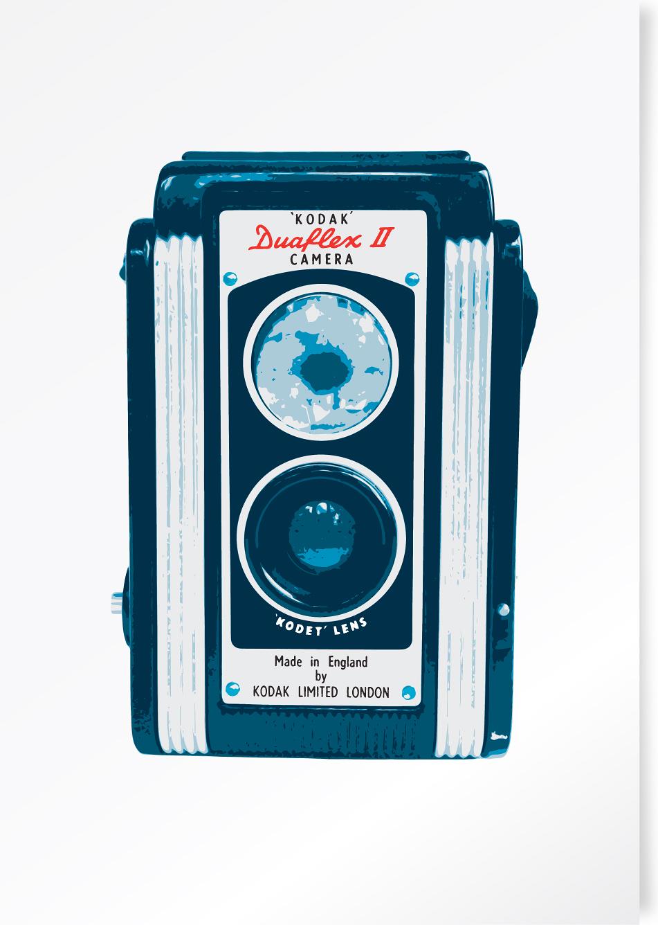 Kodak Duraflex