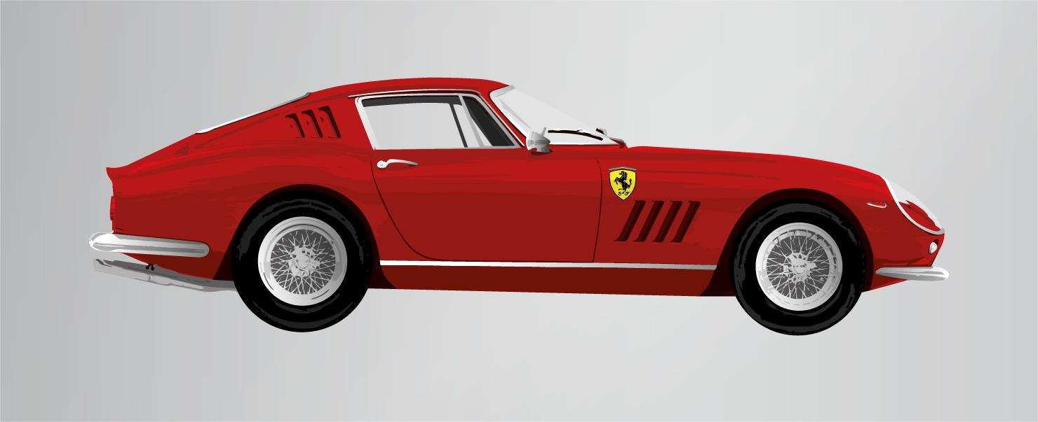 Ferrari 250 GTB