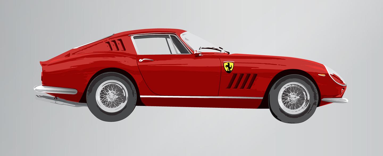 1965 ferrari 275 gtb freireprintz ferrari 275 gtb automotive 1965 ferrari 275 gtb vanachro Images