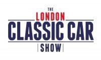 the london classic car show 2017